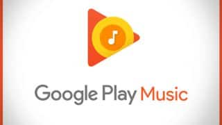 Google Play Music subscribtion now available in India at Rs. 89 per month