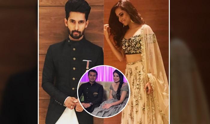 Ravi Dubeys Wife Sargun Mehta Burns The Dance Floor At Her