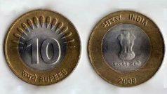 पाच आणि दहा रुपयांची नवी नाणी येणार चलनात