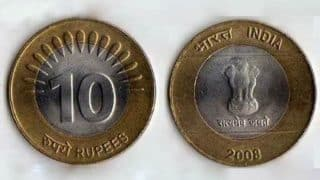 Reserve Bank of India to issue Rs 5 and Rs 10 coins with new designs