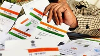 Aadhaar Database Hacked Using Software Patch Which Disabled Critical Security, Claims Report