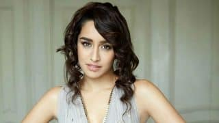 Here's the secret behind Shraddha Kapoor's flawless skin and gorgeous hair!