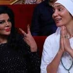 Sofia Hayat gets MARRIED, Rakhi Sawant congratulates her (see picture)