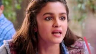 Alia Bhatt stuck with drunk bodyguard in car late at night! Here's what happened!