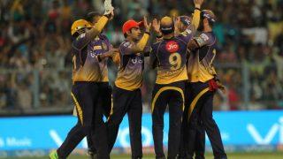 केकेआर vs हैदराबाद: 17 रन से जीता केकेआर,173 रन का पीछा करते हुए हैदराबाद बना पाया केवल 155 रन