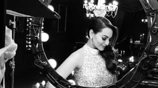Sonakshi Sinha is gearing up to take you by surprise with a super duper announcement! Exclusive details