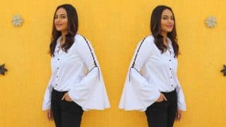 Take fashion inspiration from Sonakshi Sinha to stay cool and look chic this summer!
