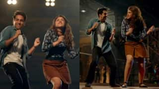 Meri Pyaari Bindu song Ye Jaawani Teri will instantly remind you of Bappi Lahiri, RD Burman and Shammi Kapoor!