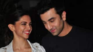 Wheee! Ranbir Kapoor and Deepika Padukone to come TOGETHER after Tamasha?