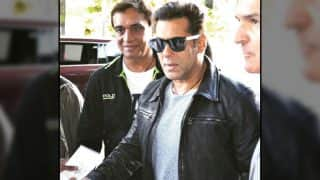 Salman Khan ordered to appear before Jodhpur court on July 6 in connection with the arms act case