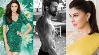 Top 10 Bollywood celebrities who turned vegetarian or vegan