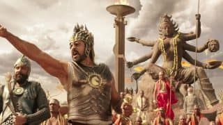 दिल थाम कर बैठिए 28 अप्रैल को रिलीज होगी एक नहीं दो दो बाहुबली फिल्म