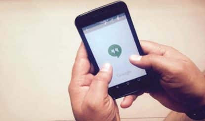 GTalk no more! Google Hangouts to become default messenger for Gmail from June 26