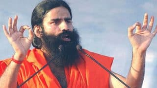 Couples Having More Than Two Children Should Not be Given Right to Vote: Ramdev