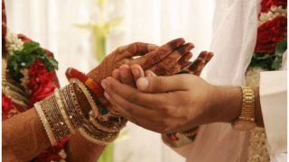 वेज खाना देख दूल्हा हुआ नाराज, दुल्हन ने किसी और से रचाई शादी