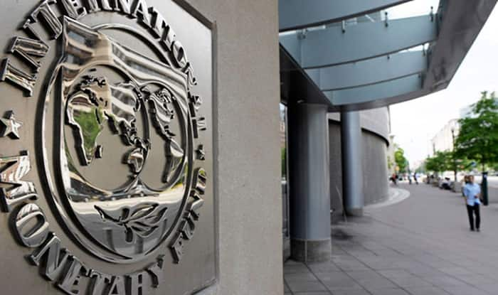 International Monetary Fund on Ukraine: No review mission planned