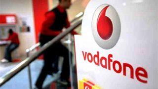 Vodafone offers 9GB 4G data on Amazon exclusive smartphone range