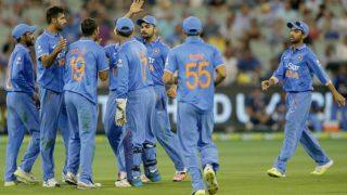 Michael Clarke 'picks' India's ICC Champions Trophy 2017 squad