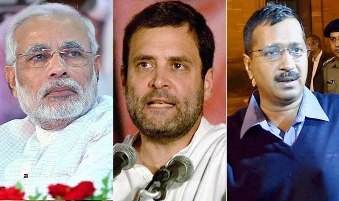 Cong, AAP Approach EC Over NaMo TV, Say it Violates Model Code of Conduct