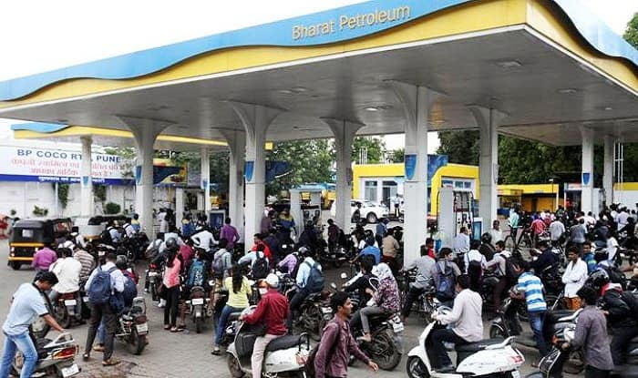 petrol price hike in india The petrol and diesel prices observed yet another hike as the country woke up on 8th september, 2018 with petrol at rs 8038 per litre (delhi), and diesel at rs 7216 (delhi), the country went.