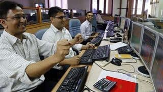 Markets End in Green, Sensex Slips 79 Points to Close at 31,592, Nifty Below 9,887