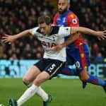 EPL: Tottenham Hotspur stay alive in title chase, Arsenal beat Leicester