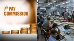 7th Pay Commission: Government set to approve higher allowances, Finance Ministry sources say 'no impact on inflation', claims report