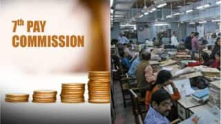 7th Pay Commission: Union Cabinet likely to approve HRA between 27 per cent to 30 per cent, says report