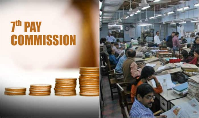 7th CPC (Pay Commission)