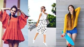 How to hide tummy fat: 7 styling hacks to hide tummy bulge this summer