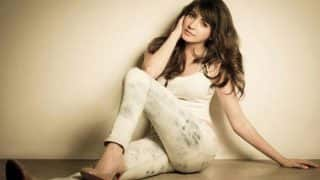 Anushka Sharma is gearing up for her third production venture and she has a surprise that her fans might not like!
