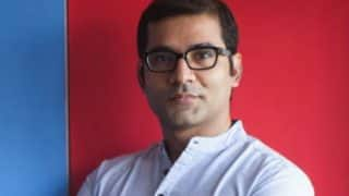 TVF honcho Arunabh Kumar released on bail after being arrested on sexual harassment charges!