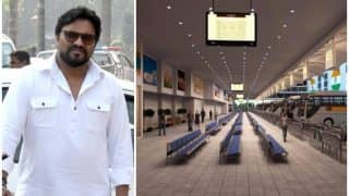 Babul Supriyo realises he shared wrong pics of Rajkot Bus Stand: BJP Minister gets trolled and admits he was foxed by fake forwards