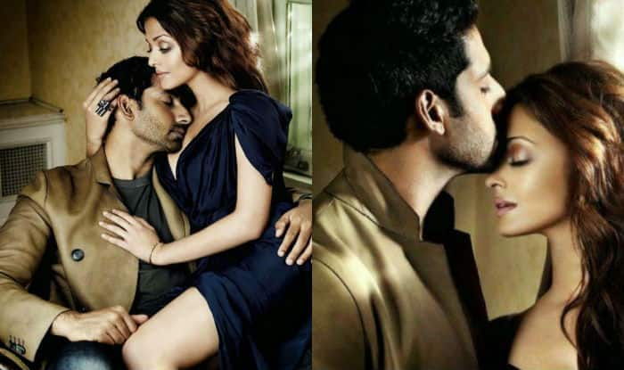 Revealed! Abhishek Bachchan reveals the REAL reason for marrying Aishwarya Rai