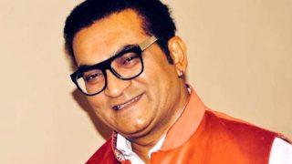 OMG! Singer Abhijeet Bhattacharya's Twitter account suspended