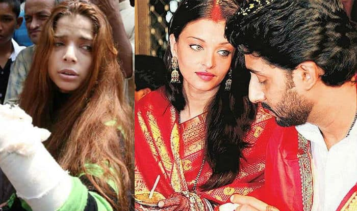 Iswarya Rai Wedding.Remember Jhanvi Kapoor From Abhishek Bachchan And Aishwarya Rai S