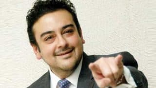 Adnan Sami uninstalls Snapchat for India, gets trolled by Pakistanis and gives epic reply!