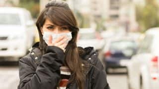 Air pollution ups risk of chronic sinus problems, says study