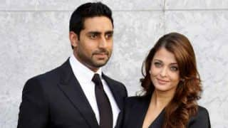 Abhishek Bachchan Just Revealed His Feelings For Aishwarya Rai Bachchan On Their 11th Anniversary Through A Romantic Instagram Post