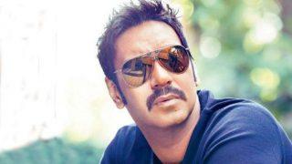 अपने बच्चों को लेकर गुस्सा हुए अजय देवगन..कहा, 'उन्हें बीच में लाए तो...'