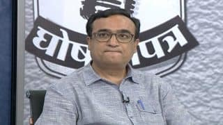 MCD Elections 2017: Ajay Maken breaks down on being informed about Arvinder Singh Lovely joining BJP; watch video