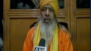 Beef consumption should be banned across the nation: Ajmer Sharif's spiritual head
