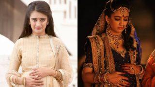 Laali Ke Shaadi Me Laddoo Deewana: Akshara Haasan's pregnant bride scene lands her film in trouble!