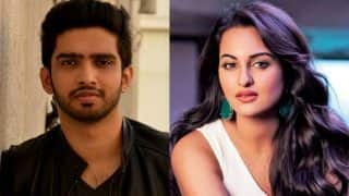 Amaal Mallik attacks Sonakshi Sinha and her brother Luv Sinha in Facebook post over Justin Bieber concert row