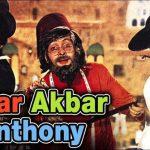Vinod Khanna passes away at 70: Top 5 best movies of the versatile star!