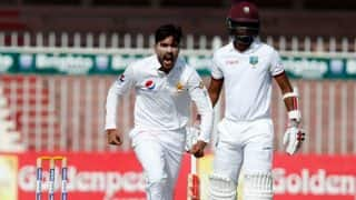 West Indies vs Pakistan: West Indies stage revival after early setback