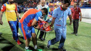 IPL 2017: गुजरात लायंस को झटका, एंड्रयू टाय चोट के कारण आईपीएल से बाहर