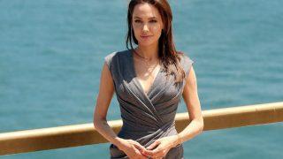 Brad Pitt's ex-wife Angelina Jolie is dating a British entrepreneur?