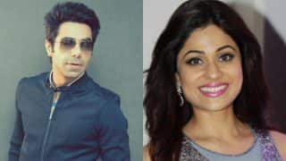 Shamita Shetty all set for digital debut with Aparshakti Khurana!