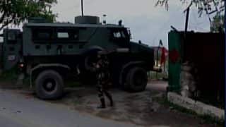 J&K: Two LeT terrorists gunned down by security forces in Budgam's Hayatpura, 2 AK-47 rifles recovered; encounter ends
